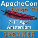 AC EU 2008 Speaker button